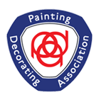 Painting Decorating Association logo